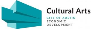 City of Austin Cultural Arts Logo