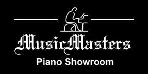 Music Masters Piano Showroom